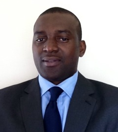 Julian Bongo