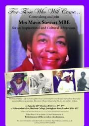 FTWWC A4 Poster