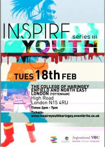 Youth Haringey