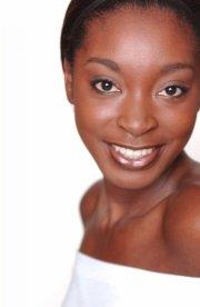 Charlene Nyantekyi 14