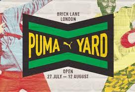 Puma Yard