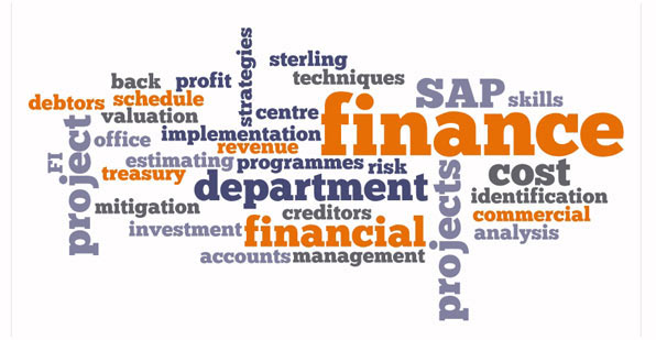 essay about banking and finance
