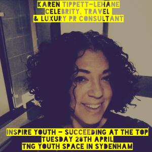 Karen Tippett-Lehane (@TippettPR)