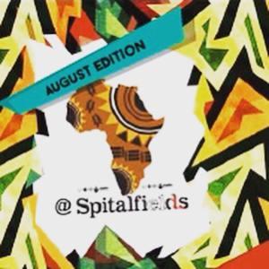 AfricaSpitalfields