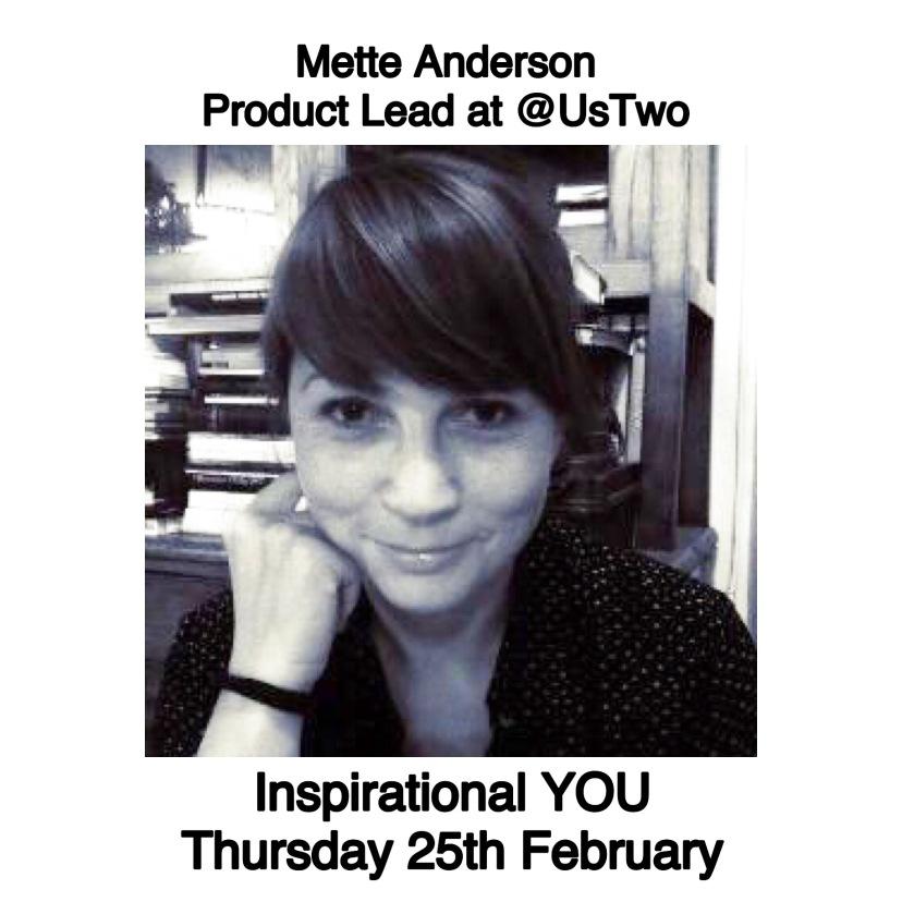 Mette Anderson