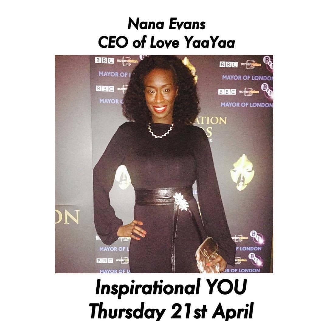 Nana Evans