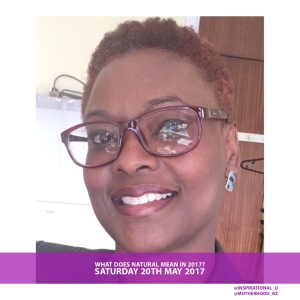 Dr Samantha Tross - Inspirational YOU - Saturday 20th May 2017