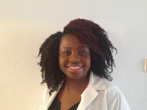 Stephanie Trichologist