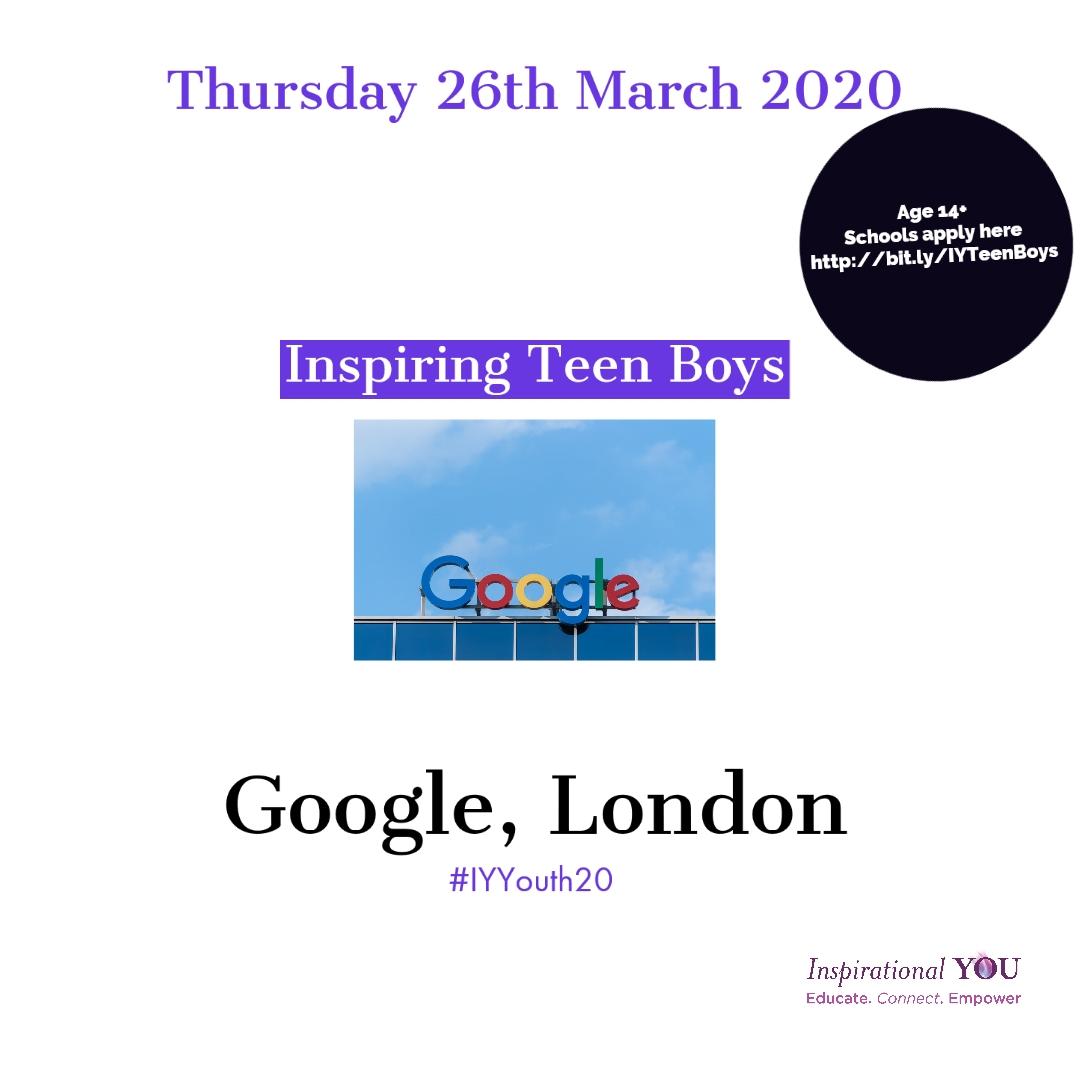 Boys 2020